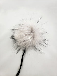 The STEEL pom pom
