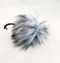 The BLUE BALLS pom pom