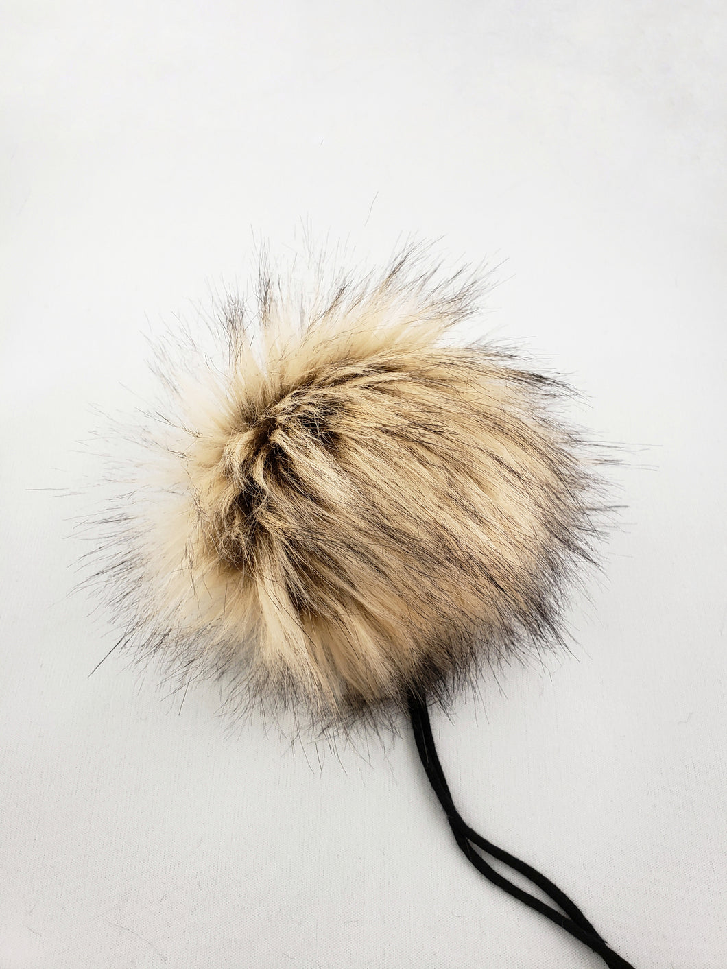 The BRONZE pom pom