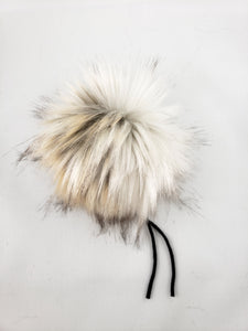 The SAND DOLLAR pom pom