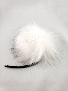 The POLAR BEAR pom pom