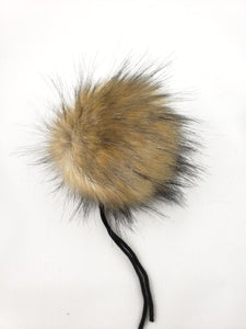 The SABLE pom pom