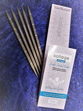 SQUARE™ Double Pointed Needles