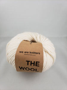 Evergreen Toque - Knitting Kits - WAK The Wool