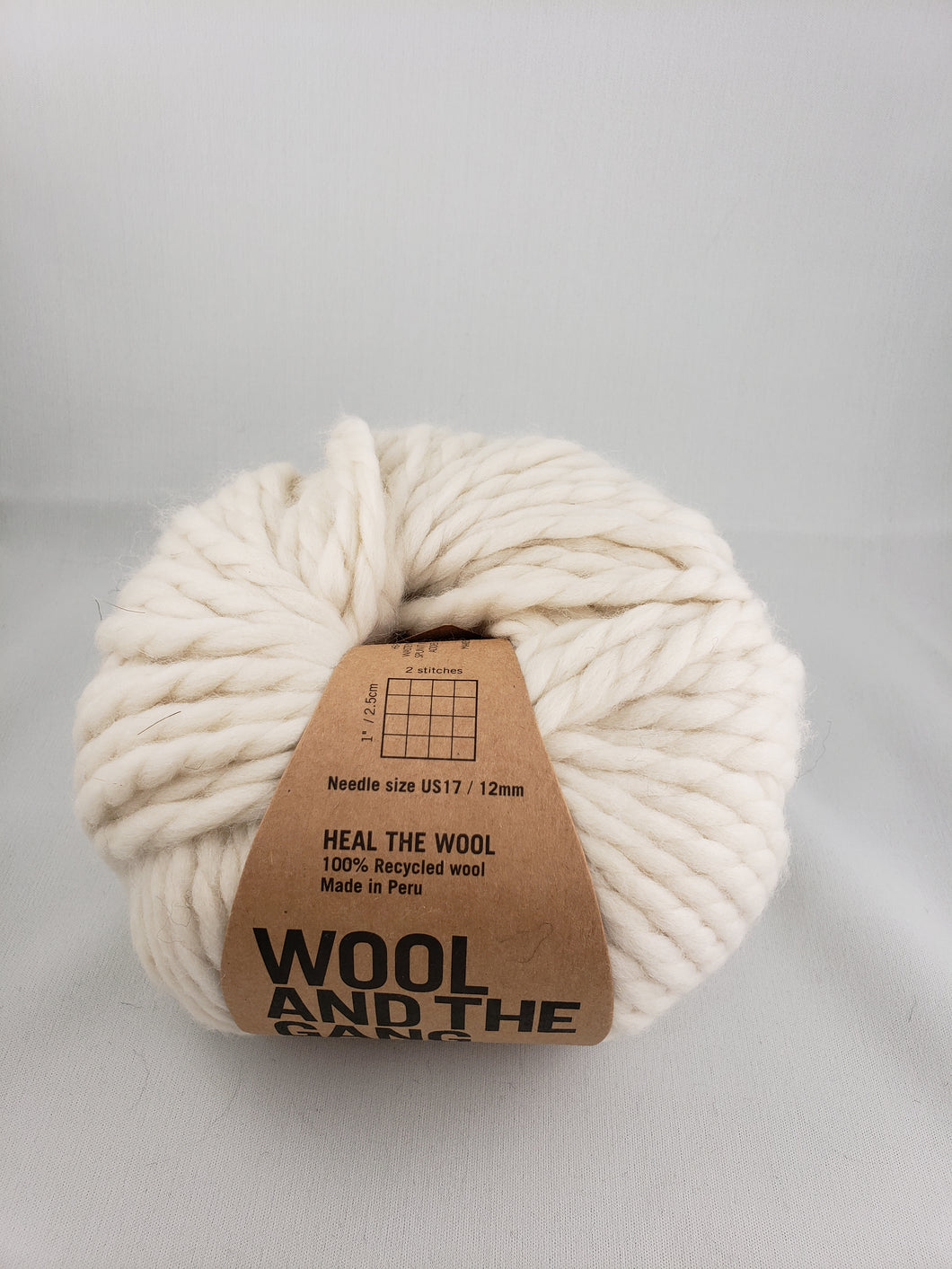 Evergreen Toque - Knitting Kits - WATG Heal The Wool