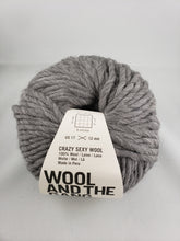 Evergreen Toque - Knitting Kits - WATG Crazy Sexy Wool