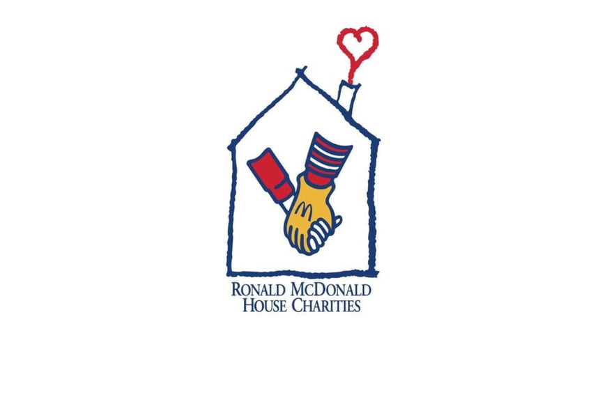 Ronald McDonald House X RemedyPlusCBD X GrailsLife