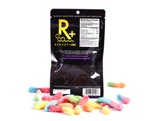 Load image into Gallery viewer, RemedyPlus CBD Edibles Pain Relief Gummy Worms 200mg