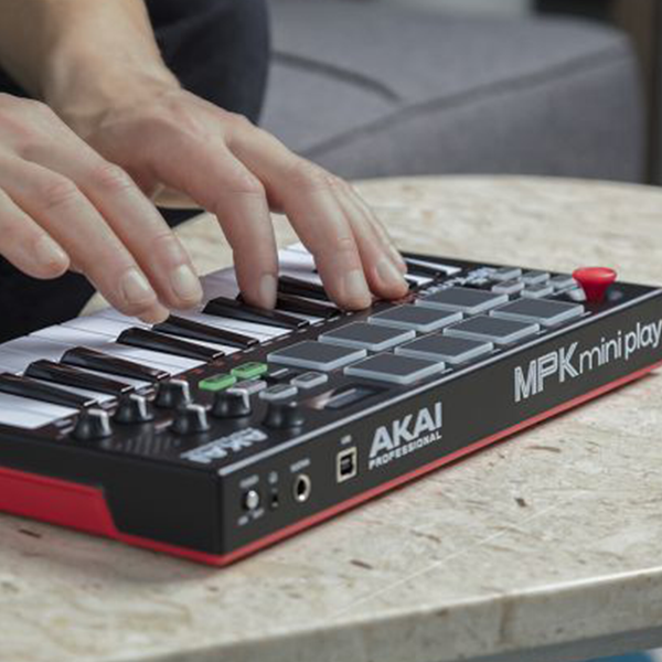 February AKAI MIDI Contest Winner - March Contest Prize Announcement