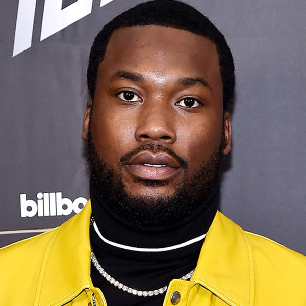 Meek Crowned Champion