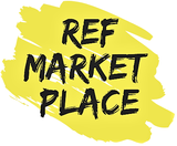 REFmarketplace.com logo