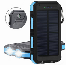 Load image into Gallery viewer, REF Power - Solar Cell Phone Charger Water-Resistant-weights 11oz - REF Outlet