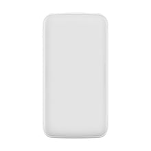 Load image into Gallery viewer, Type C port Power bank, Light, Portable, Slim Design
