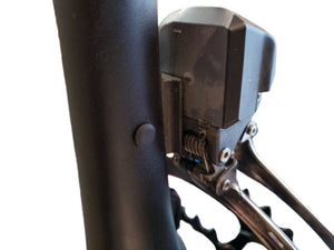 CAAD12 / SuperSix Evo eTAP Plug Kit