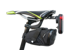 Saddlebag Adapter for UMS Cigno™