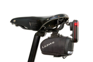 Saddlebag Quick Release Adapter for UMS v2 Oca Duo™
