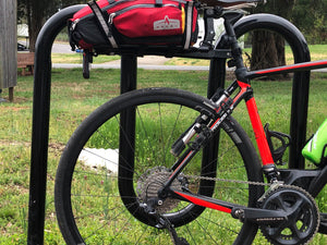 UMS™ for Arkel Randonneur Rack®
