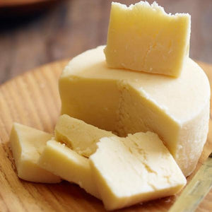 Food - Bulgarian Cheese - Kashkaval 500 Gr