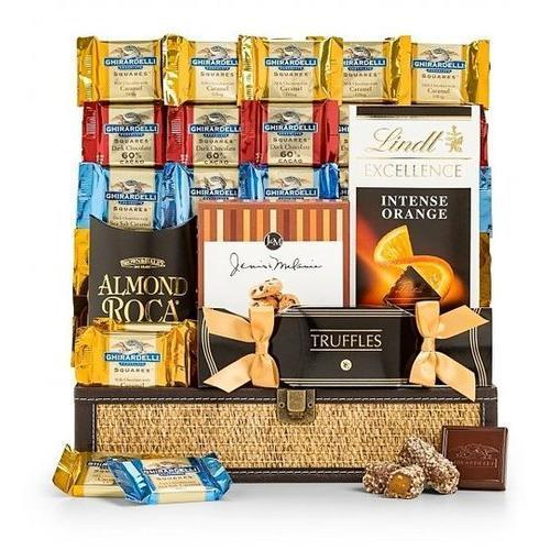 Gift Baskets - Chocolate Decadence