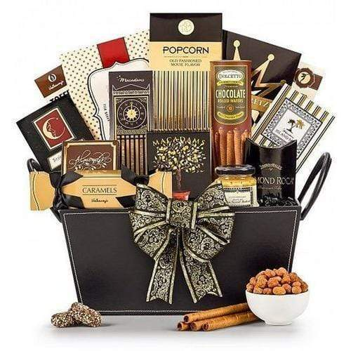 Gift Baskets - Elegant Offerings Gift Basket
