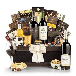Gift Baskets - The Platinum Collection