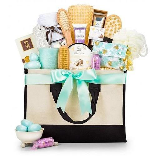 Gift Baskets - Tranquility Spa Collection