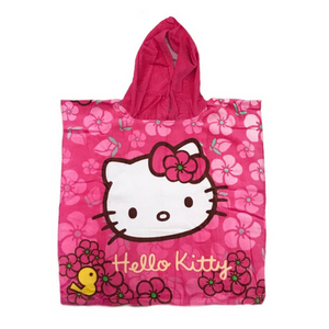 Prosop poncho, Hello Kitty