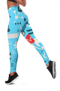 Nurse Women's Leggings