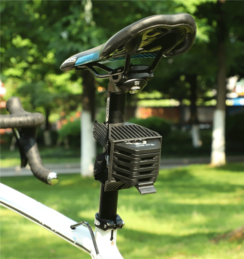 Foldable Bike Lock With 3 Keys