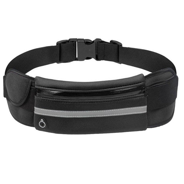Running Waterproof Waist Bag