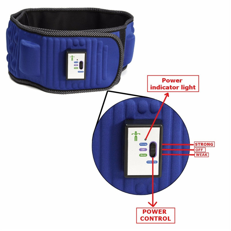 Electric Slimming Belt Lose Weight