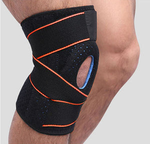 Spring Stabilizer Sports KneePad