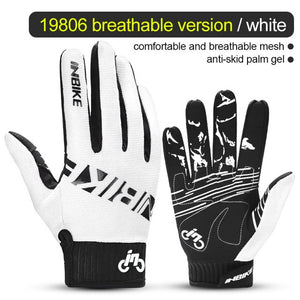 Full Finger Cycling Gloves