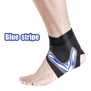 Adjustable Ankle Support Pad