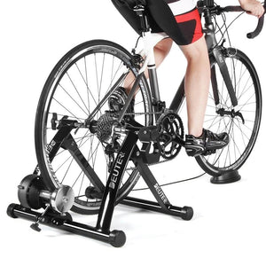 Home Training 6 Speed Indoor Exercise Bicycle Trainer