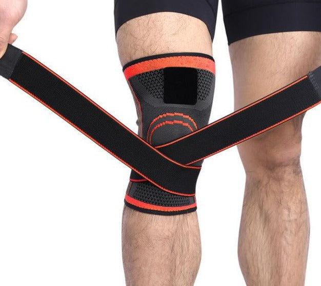 Protective Sports Knee Pad
