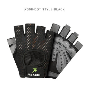 Professional Power Weight Lifting Gloves