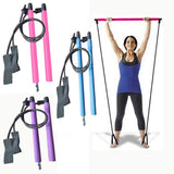 Yoga Pull Rods Bar