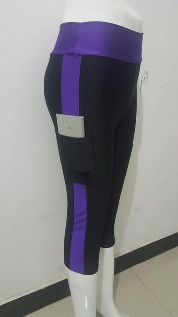 Women Compression Leggings