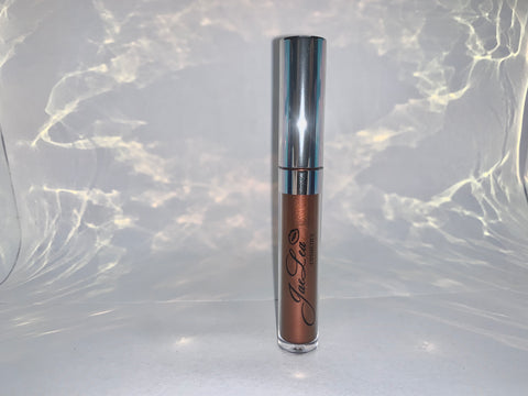 No 18 JaeLea Cosmetics long wear matte lipstick