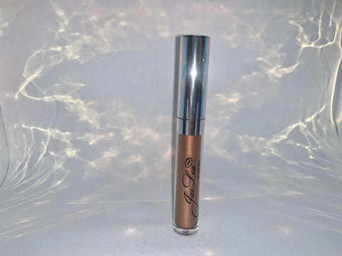 No 17 JaeLea Cosmetics long wear matte lipstick