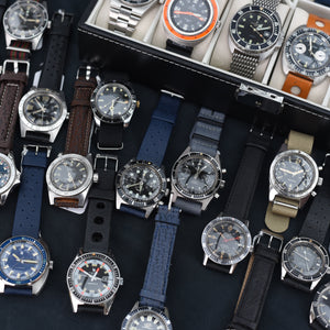 Why Right Now Might Be The Perfect Time to Invest In A Watch