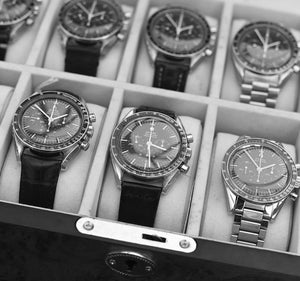 Meet The Watch Collector