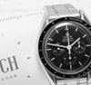 Omega Speedmaster……………the watch worlds work horse