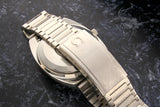 Omega Seamaster automatic sold