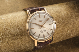 Longines Flagship SOLD