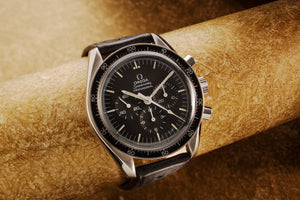 OMEGA SPEEDMASTER Moonwatch 1977 SOLD