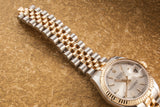 Rolex ladies date just 11 SOLD