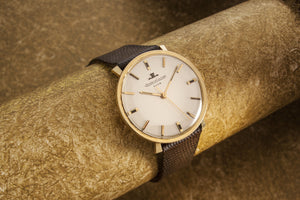 Jaeger – LeCoultre Club SOLD