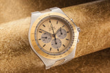 "Omega Speedmaster ""Teutonic"" SOLD"